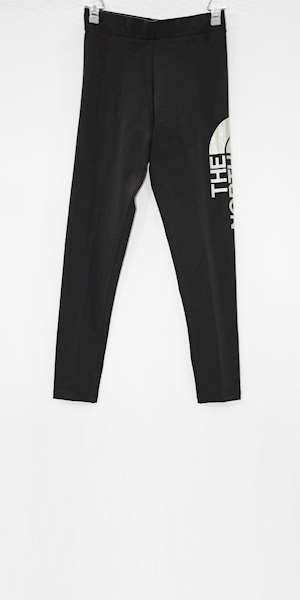 LEGGINS THE NORTH FACE BIG LOGO