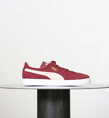 SNEAKERS PUMA SUEDE CLASSIC ECO