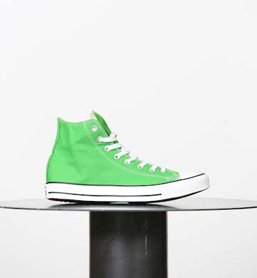 CONVERSE ALL STAR HI CANVAS SEASONAL
