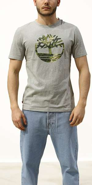 T-SHIRT TIMBERLAND TREE