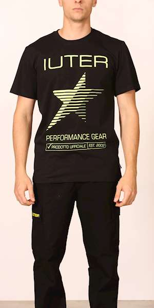 T-SHIRT IUTER PERFORMANCE TEE