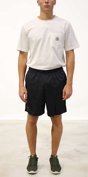 SHORT UNDER ARMOUR MK1 SHORT 7IN.