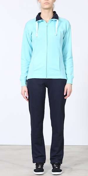TUTA CHAMPION FULL ZIP