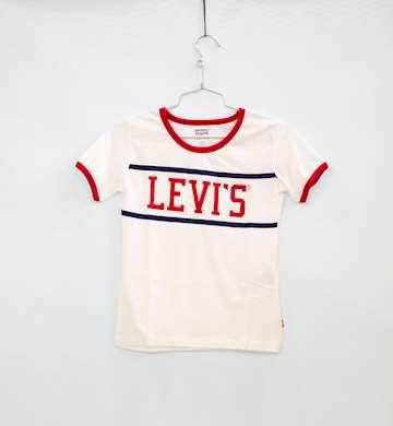T-SHIRT LEVIS LOGO