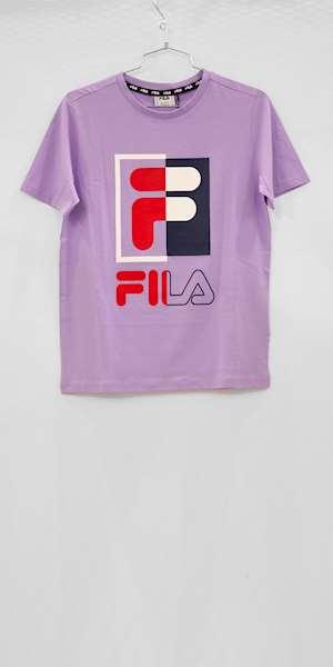T-SHIRT FILA TEENS CAMILLA