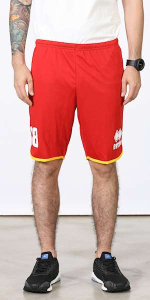 BERMUDA ERREA SPORT INSPIRED SS20 MAN FOOT VOLLEY PANT AD