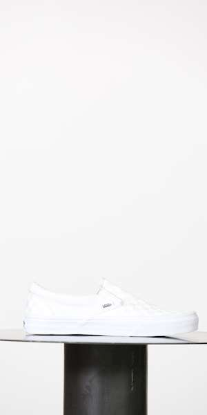 SNEAKERS VANS U CLASSIC SLIP-ON