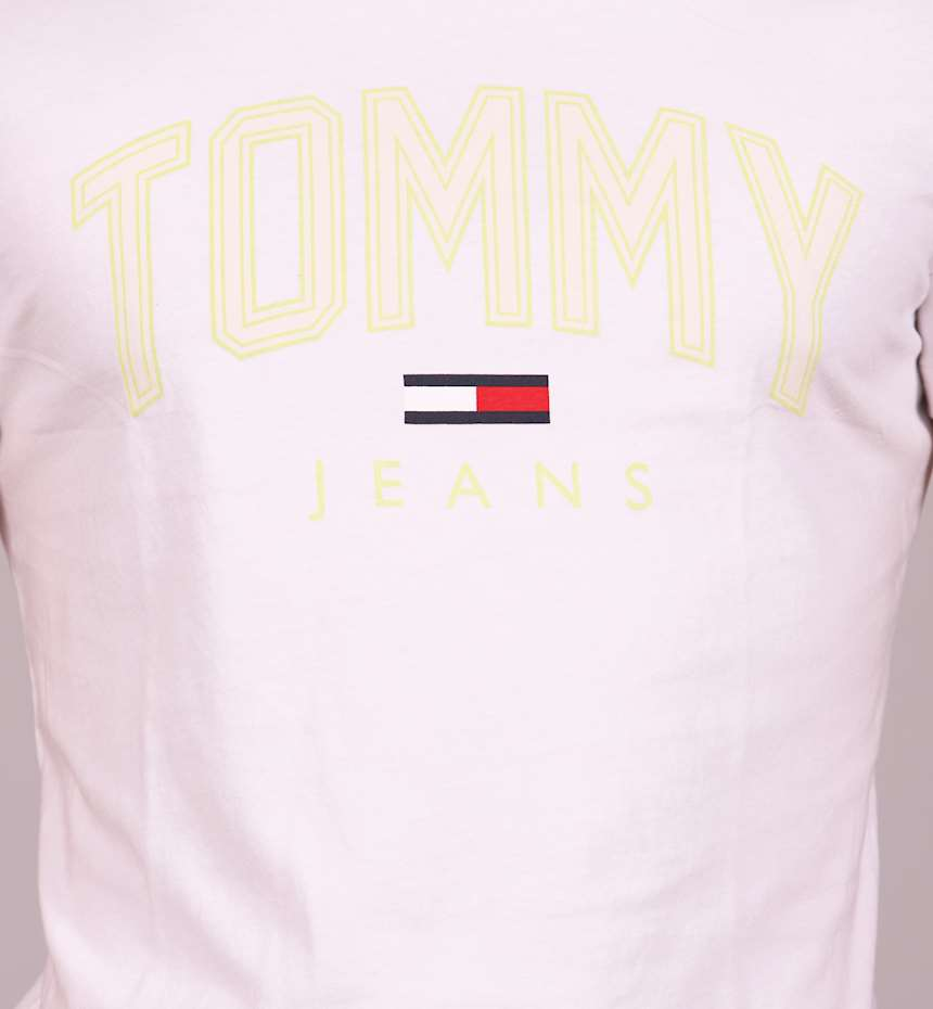 T-SHIRT TOMMY HILFIGER SHADOW