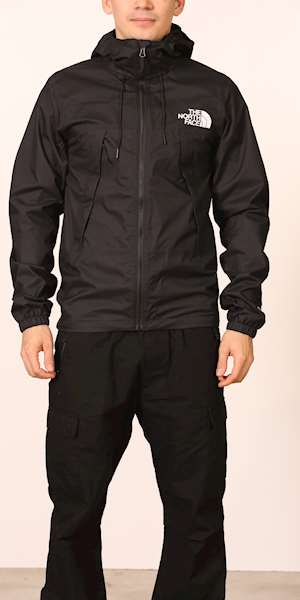 GIUBBINO THE NORTH FACE M  1990 MNT  Q JKT