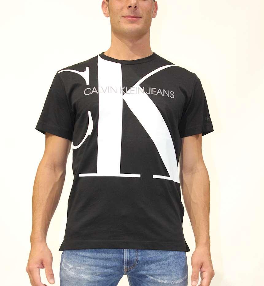T-SHIRT CALVIN KLEIN S/S T-SHIRTS