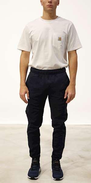 PANTALONI CHAMPION RIB CUFF PANTS