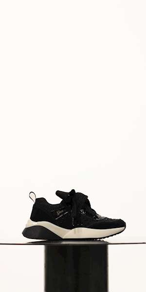 SNEAKERS GEOX SINEAD GIRL