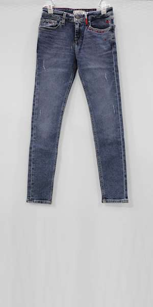 JEANS TOMMY HILFIGER NORA SKINNY
