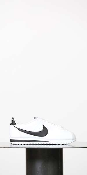 SNEAKERS NIKE WMNS CLASSIC CORTEZ LEATHER
