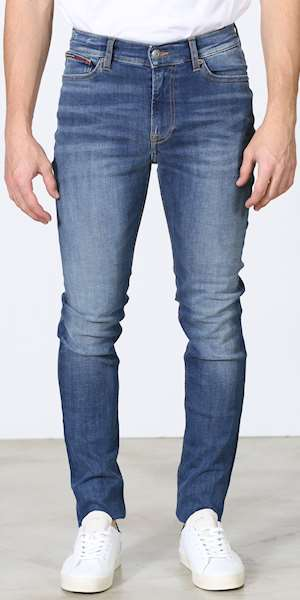 JEANS TOMMY HILFIGER SKINNY SIMON DYTMST