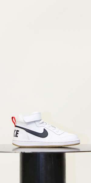 SNEAKERS NIKE COURT BOROUGH MID
