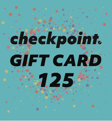 IDEA REGALO CHECK POINT GIFT CARD 125