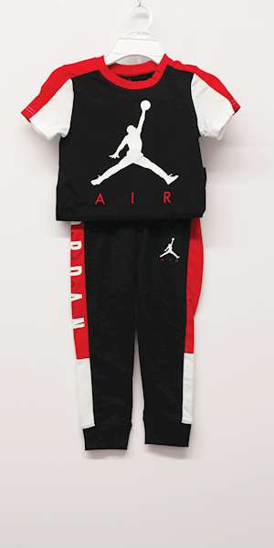 COMPLETO SPORTIVO NIKE AIR TRANSITIONAL