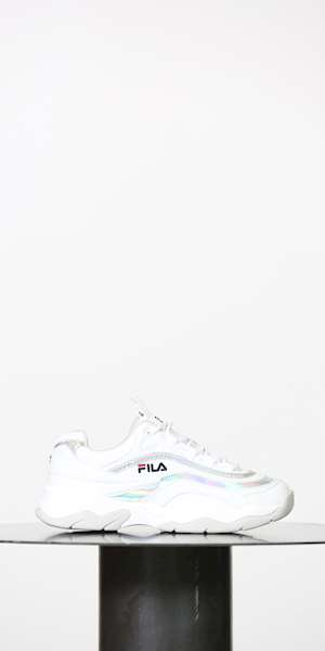 SNEAKERS FILA RAY M LOW WMN