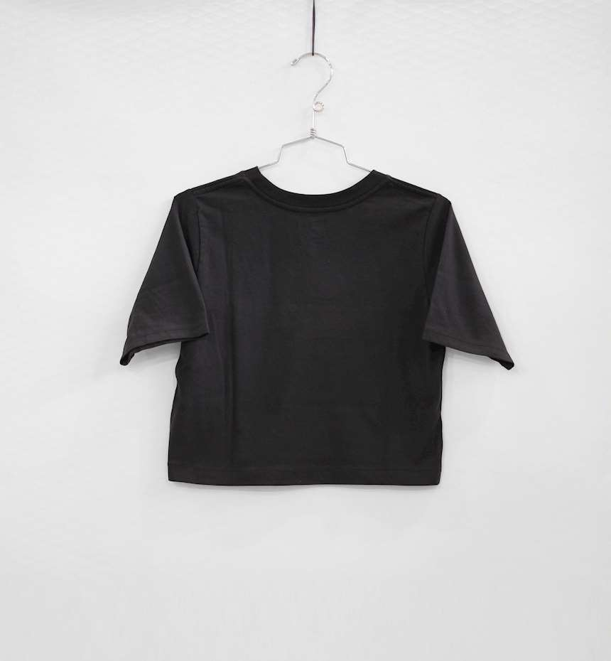 T-SHIRT LEVIS CROPPED