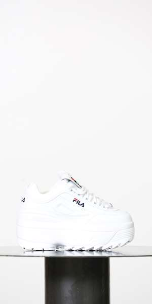 SNEAKERS FILA DISRUPTOR II WEDGE WMN