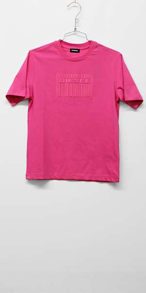 T-SHIRT DIESEL OVER