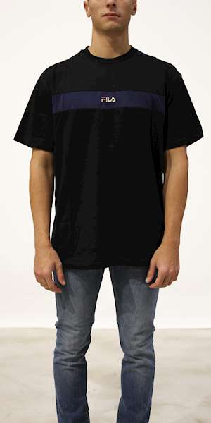 T-SHIRT FILA MEN WARD DROPPED SHOULDER TEE