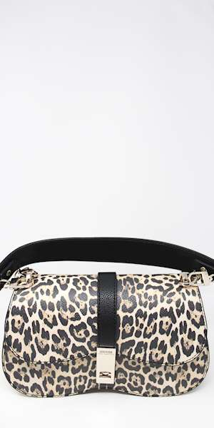 BORSA GUESS ASHER SHOULDER