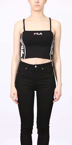 TOP FILA WOMEN TAKODA CROPPED