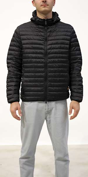 GIUBBINO CIESSE PIUMINI CSPM LARRY/ LIGHT DOWN HOODY JACKET
