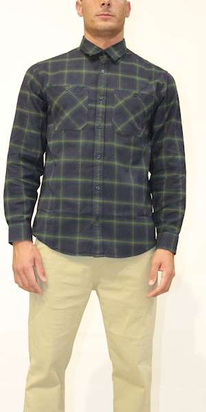 CAMICIA CARHARTT SHIRTS LONG SLEEVE