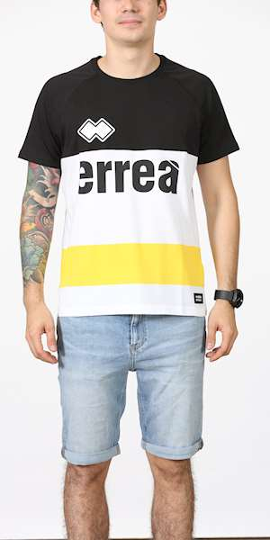 T-SHIRT ERREA SPORT INSPIRED MAN RUGBY