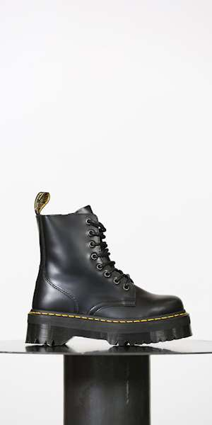 STIVALE DR.MARTENS JADON POLISHED SMOOTH