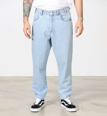 JEANS AMISH 5 POCKETS LOOSE FIT