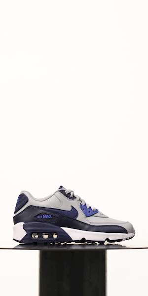 SNEAKERS NIKE AIR MAX 90 LTR  GS
