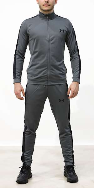 TUTA UNDER ARMOUR UA EMEA TRACK SUIT