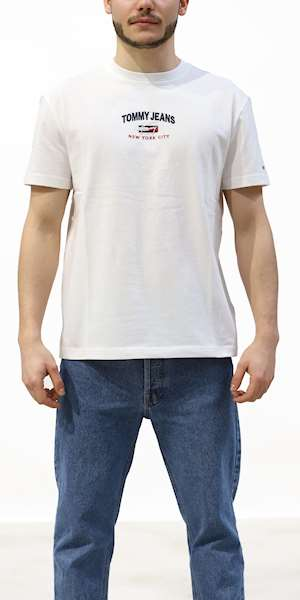 T-SHIRT TOMMY HILFIGER TIMELESS