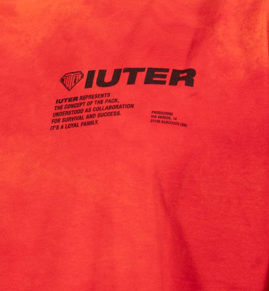 T-SHIRT IUTER DISASTER