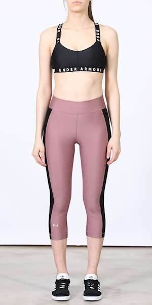 LEGGINS UNDER ARMOUR CAPRI