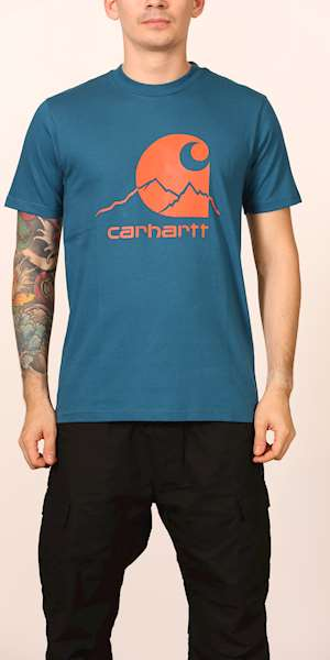 T-SHIRT CARHARTT S/S OUTDOOR C