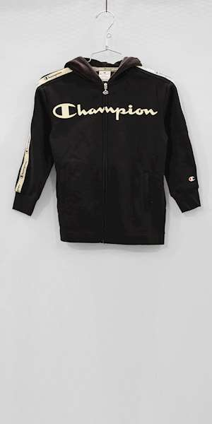 FELPA CHAMPION FULL ZIP