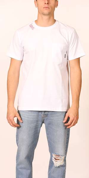 T-SHIRT IUTER UNITED POCKET TEE