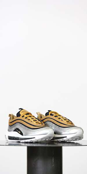 SNEAKERS NIKE AIR MAX 97 SPECIAL EDITION
