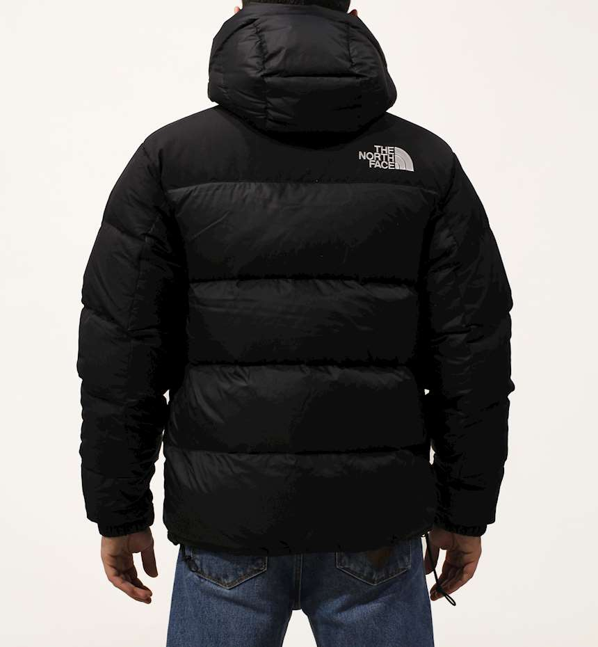 GIUBBINO THE NORTH FACE PARKA