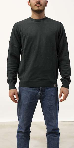MAGLIONE CARHARTT PLAYOFF SWEATER