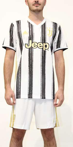 T-SHIRT ADIDAS JUVE HOME