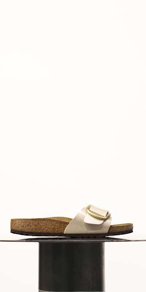 CIABATTA BIRKENSTOCK MADRID BIG BUCKLE