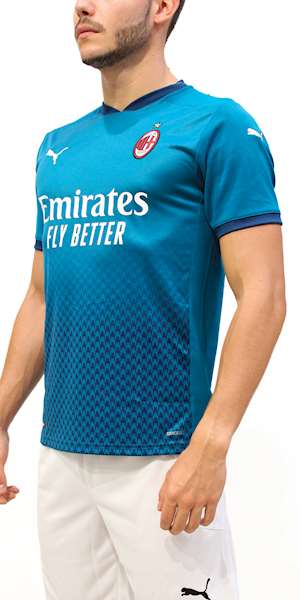T-SHIRT PUMA ACM THIRD SHIRT REPLICA