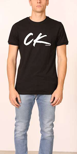 T-SHIRT CALVIN KLEIN TOP