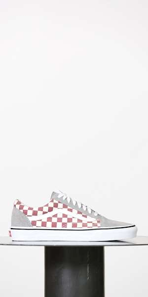 SNEAKERS VANS OLD SKOOL CHECKBOARD